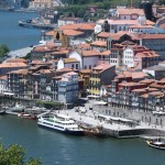 Mon récit de voyage à Porto