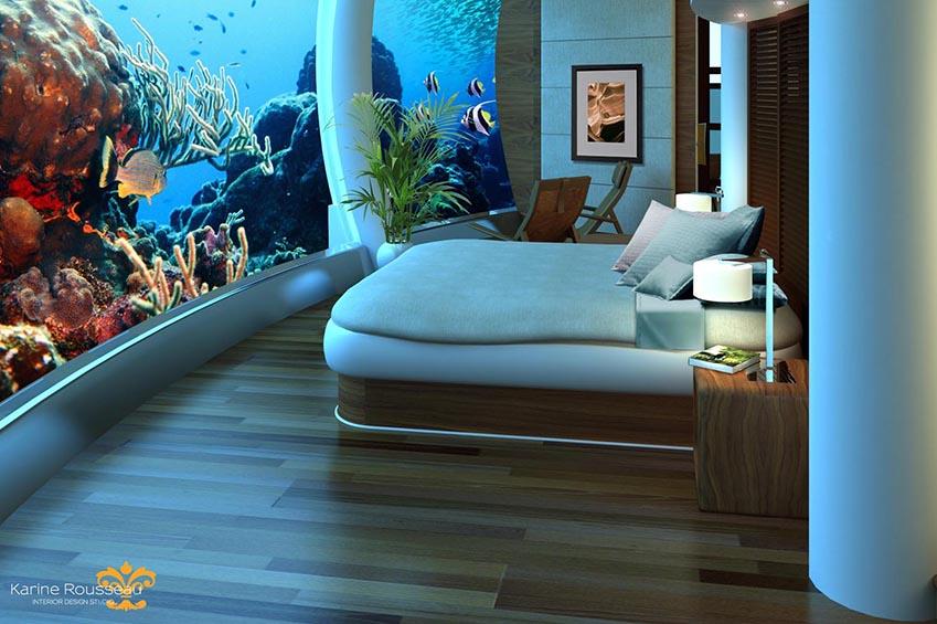 © Poseidon Undersea Resorts