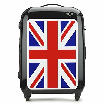 valise rigide uk