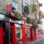 Mon récit de voyage à Dublin en Irlande