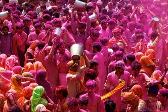 Holi Inde