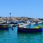 Le récit de Quentin : voyage à Malte