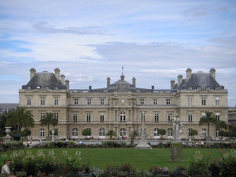 Palais du Luxembourg