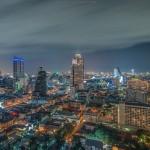 5 bonnes raisons de passer le nouvel an à Bangkok