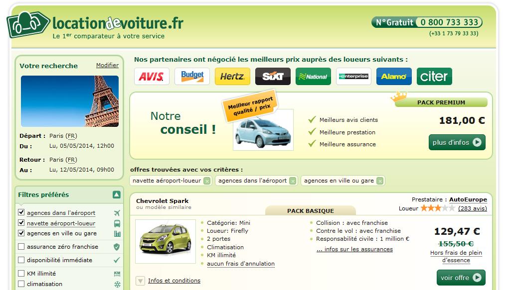 locationdevoiture.fr