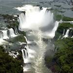 Les chutes d'Iguazú : cap sur l'une des 7 merveilles naturelles de l'humanité