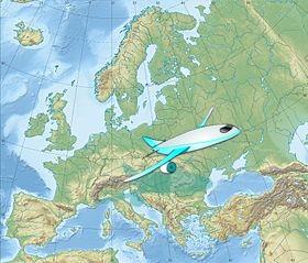 Se déplacer en Europe