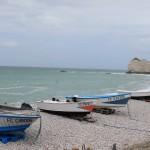 Mon récit de voyage en Normandie
