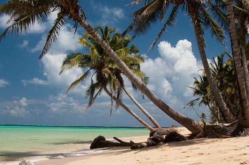 Otto Beach à Little Corn Island au Nicaragua
