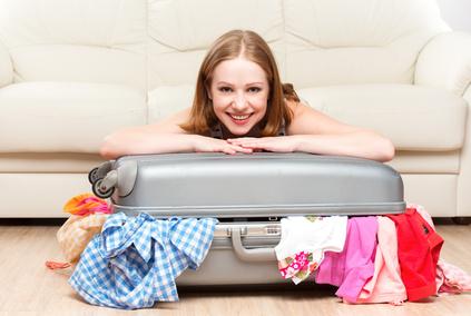 Voyager léger : quelques astuces pour préparer sa valise