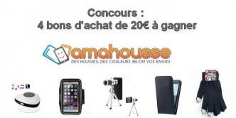 Concours Amahousse