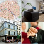 Où dormir à Paris pour un week-end ? Le bon plan de la location d'appartement !