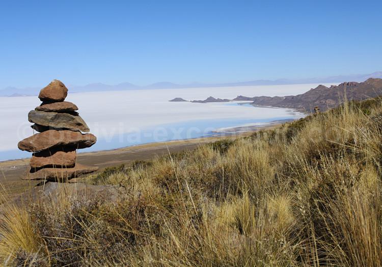 Tahua en Bolivie