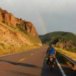 Le carnet de voyage à vélo de Marie et Cédric en Amérique du Nord