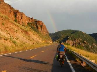 voyage à vélo en amérique du nord #1
