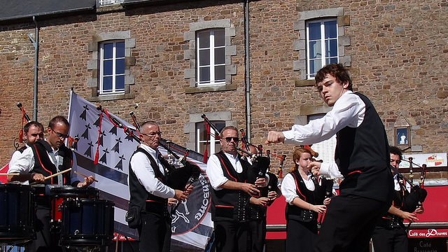 Festival Dol-de-Bretagne