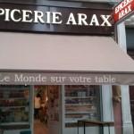 Un voyage culinaire en Orient grâce à l'épicerie Arax à Grenoble
