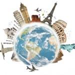 Comment organiser un tour du monde ? 5 choses à ne pas oublier !