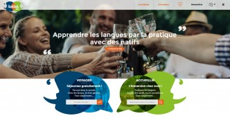 Le site de TalkTalkBnb