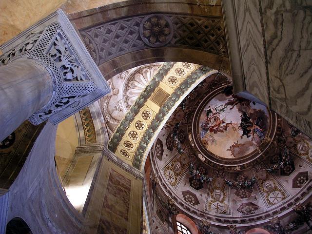 Basilique San Vitale - Ravenna