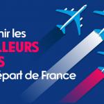 Étude sur les compagnies aériennes les moins chères pour voyager en Europe
