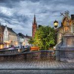 Les meilleures raisons de visiter Bruges et Gand cet été
