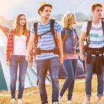 Camping / festival : 4 accessoires que vous regretterez d'avoir oublié !
