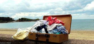 La valise complète pour des vacances à la mer