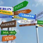 Les capitales Européennes à visiter en 1 week-end : 12 idées de voyage !