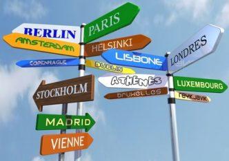 Quelle destination en Europe choisir ?