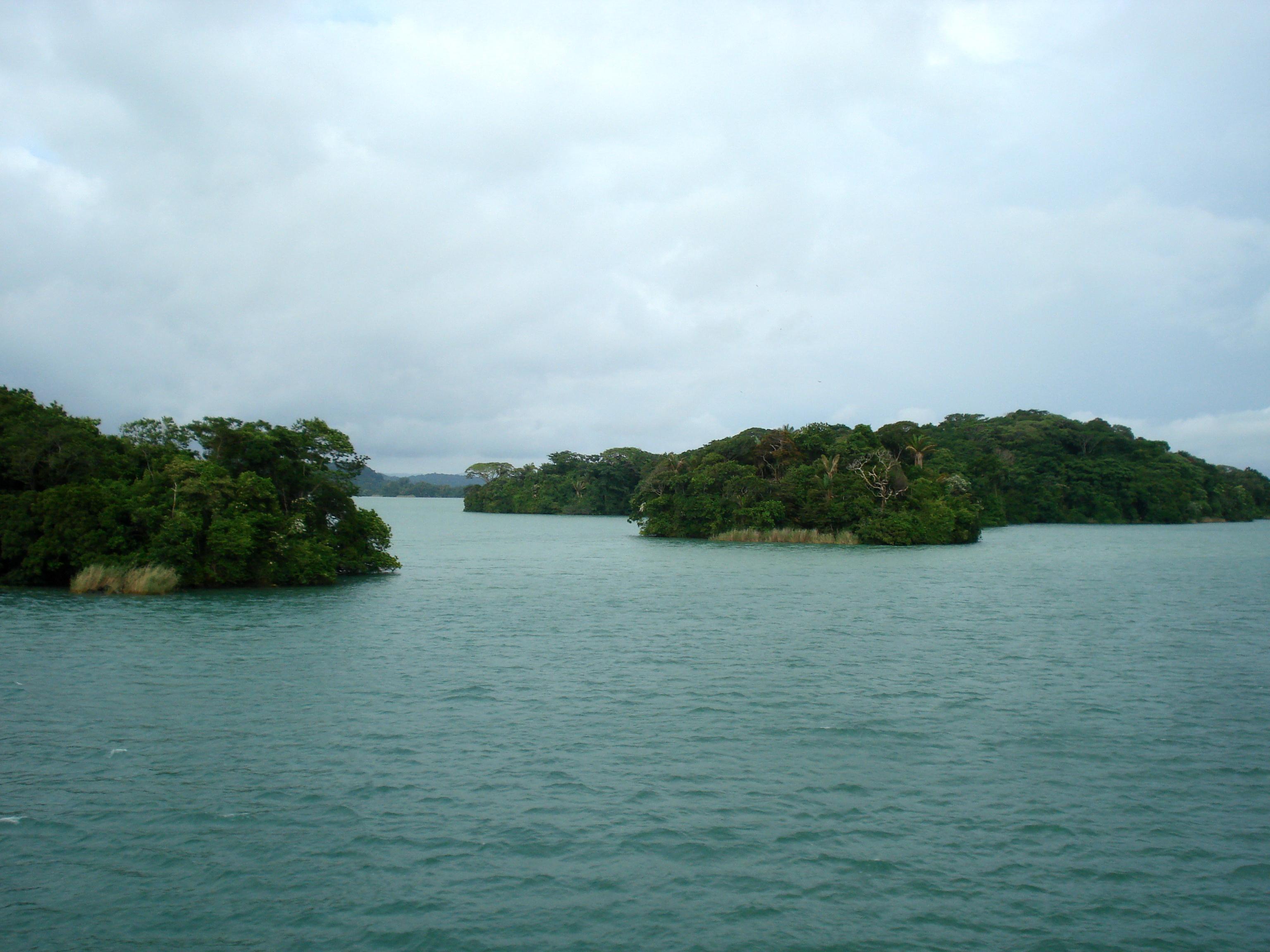 Lac Gatun