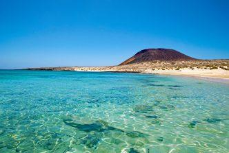 Playa Francesca - Canaries