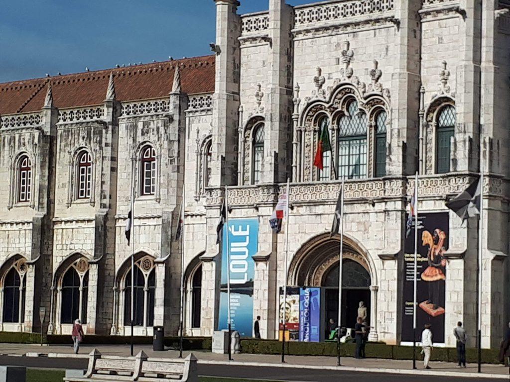 Monastère des Hiéronymites - Lisbonne