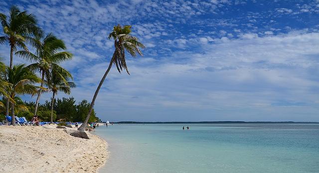 Bahamas - Coco Cay