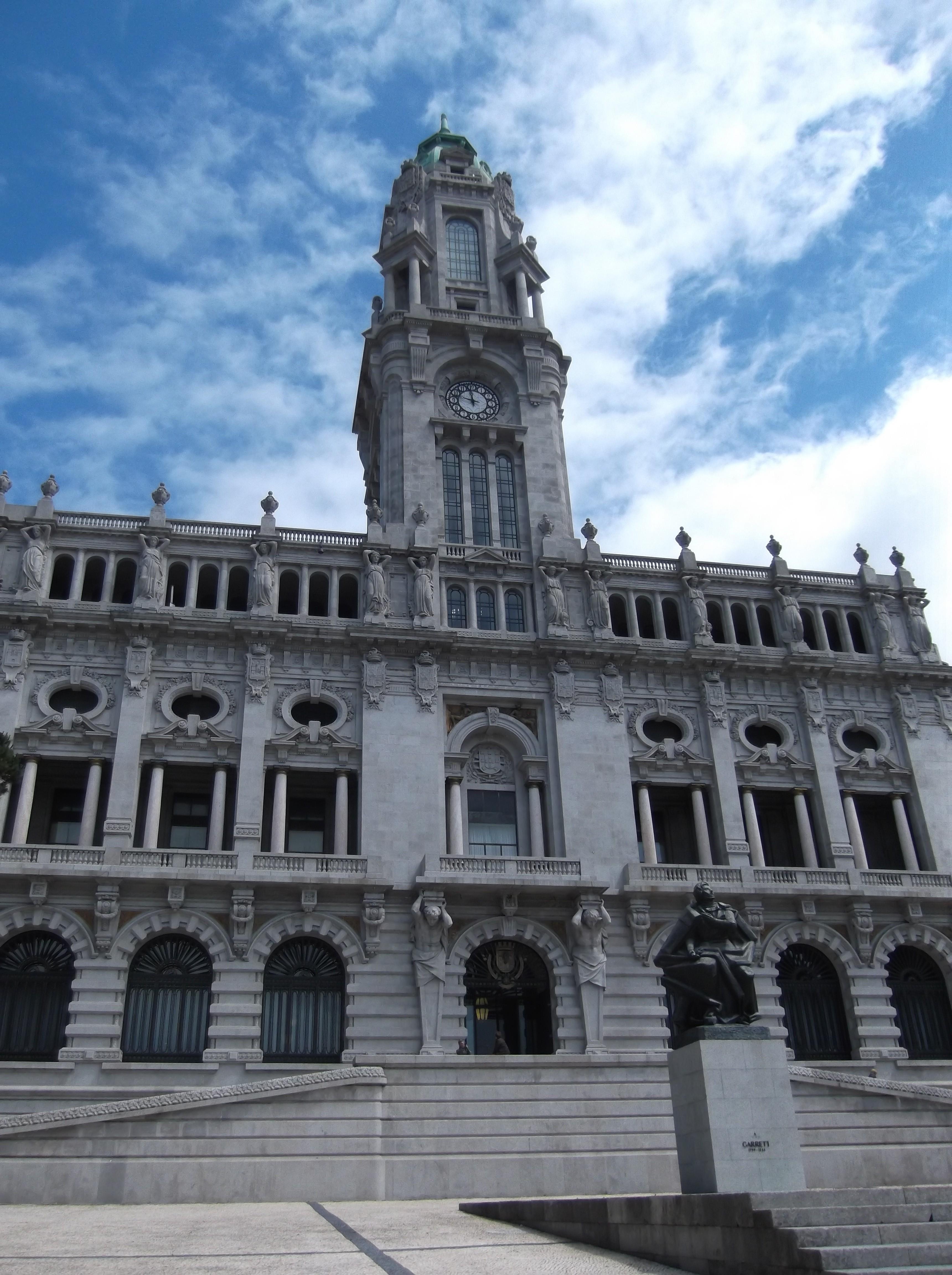 Monument a Porto