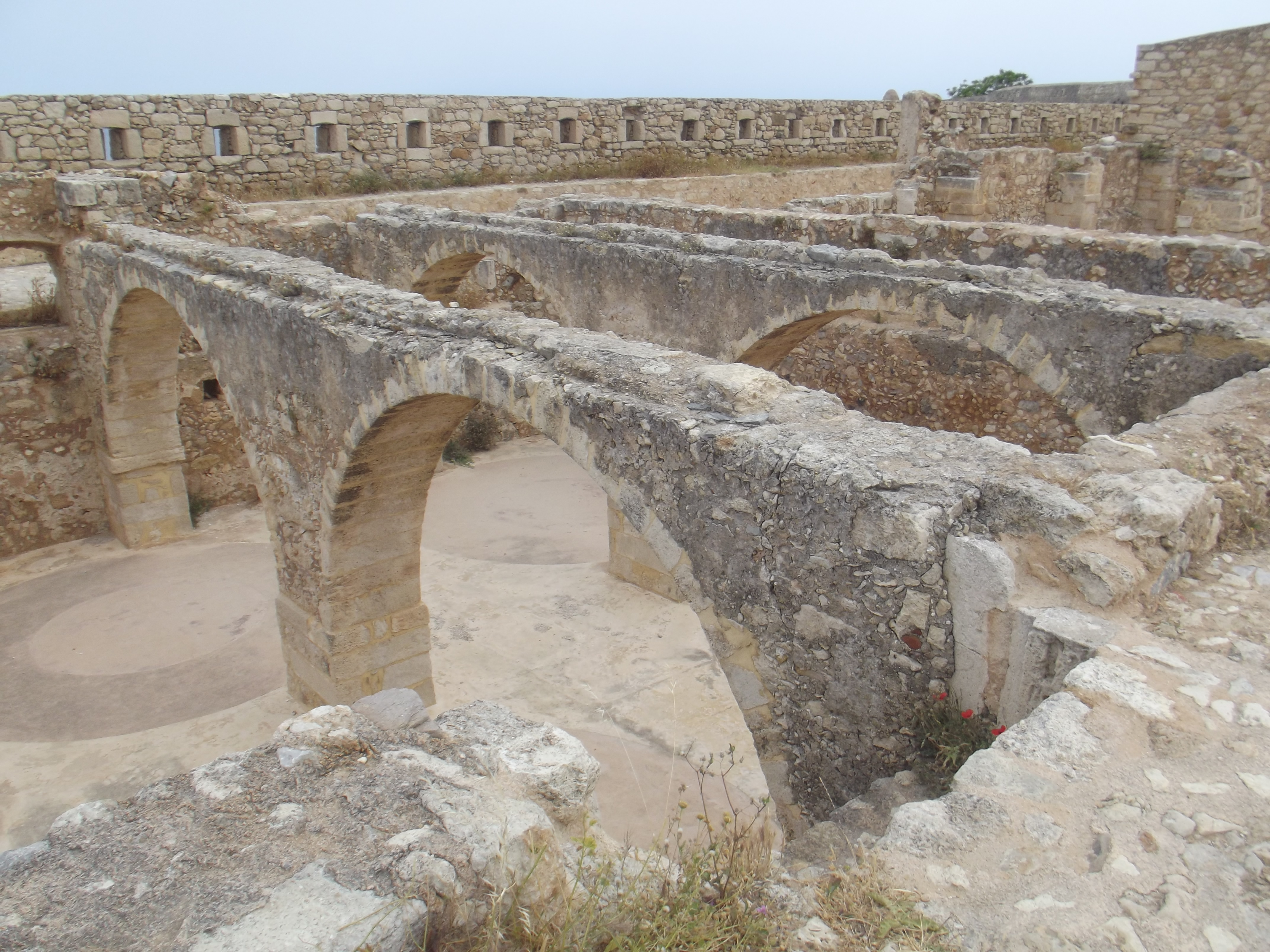 Fort Réthymnon