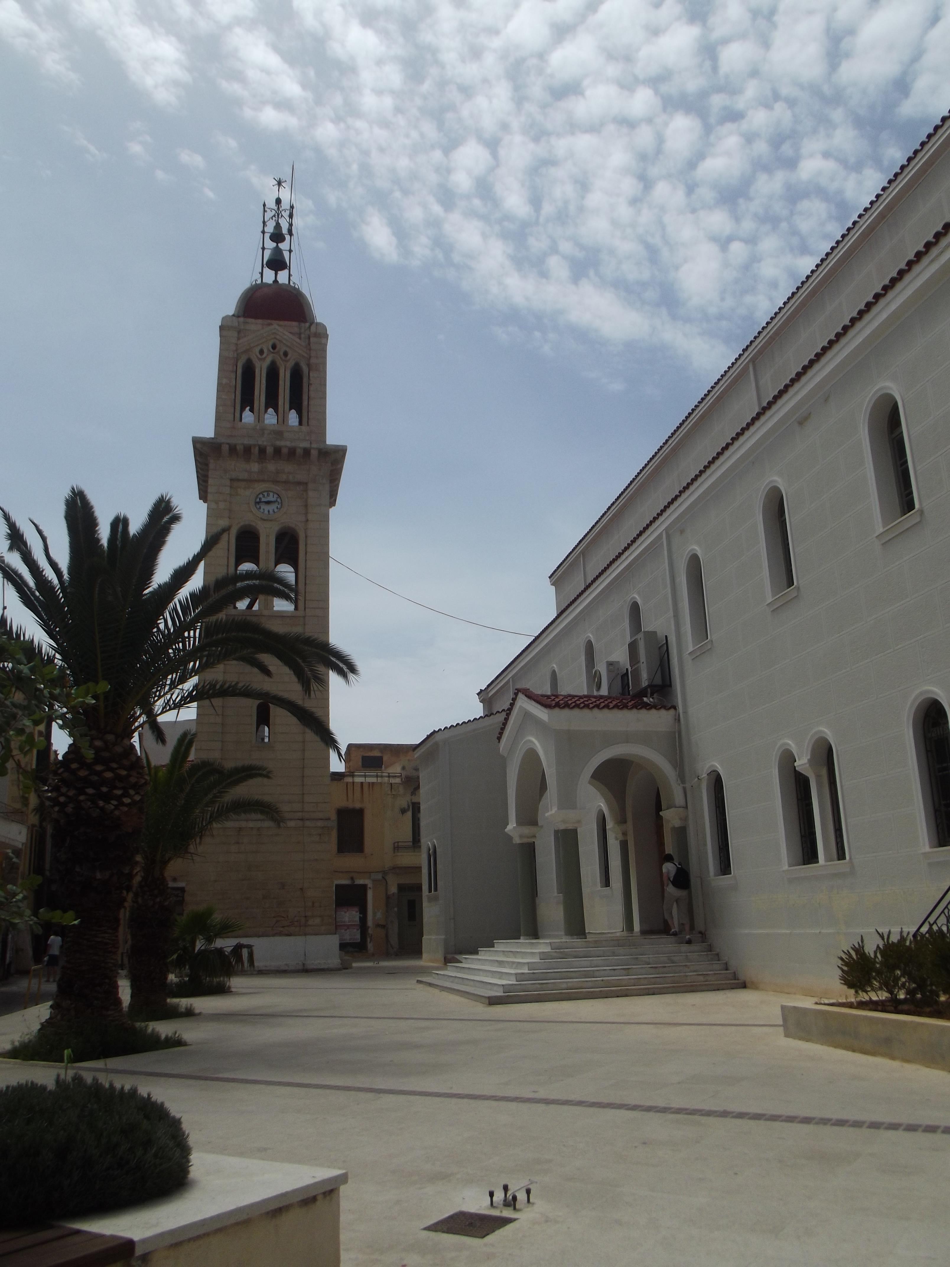 Eglise Réthymnon
