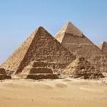 Les mystères autour de la construction des pyramides d'Egypte