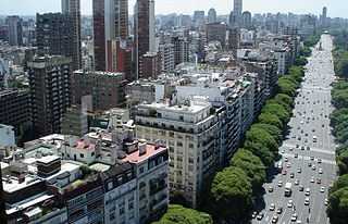buenos aires en argentine