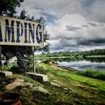 5 styles de vacances en camping pour changer de l'ordinaire, voir insolites !
