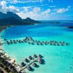 Voyage de noce et lune de miel : le top 5 des destinations de rêve
