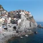 Mon récit de voyage aux Cinque Terre en Italie