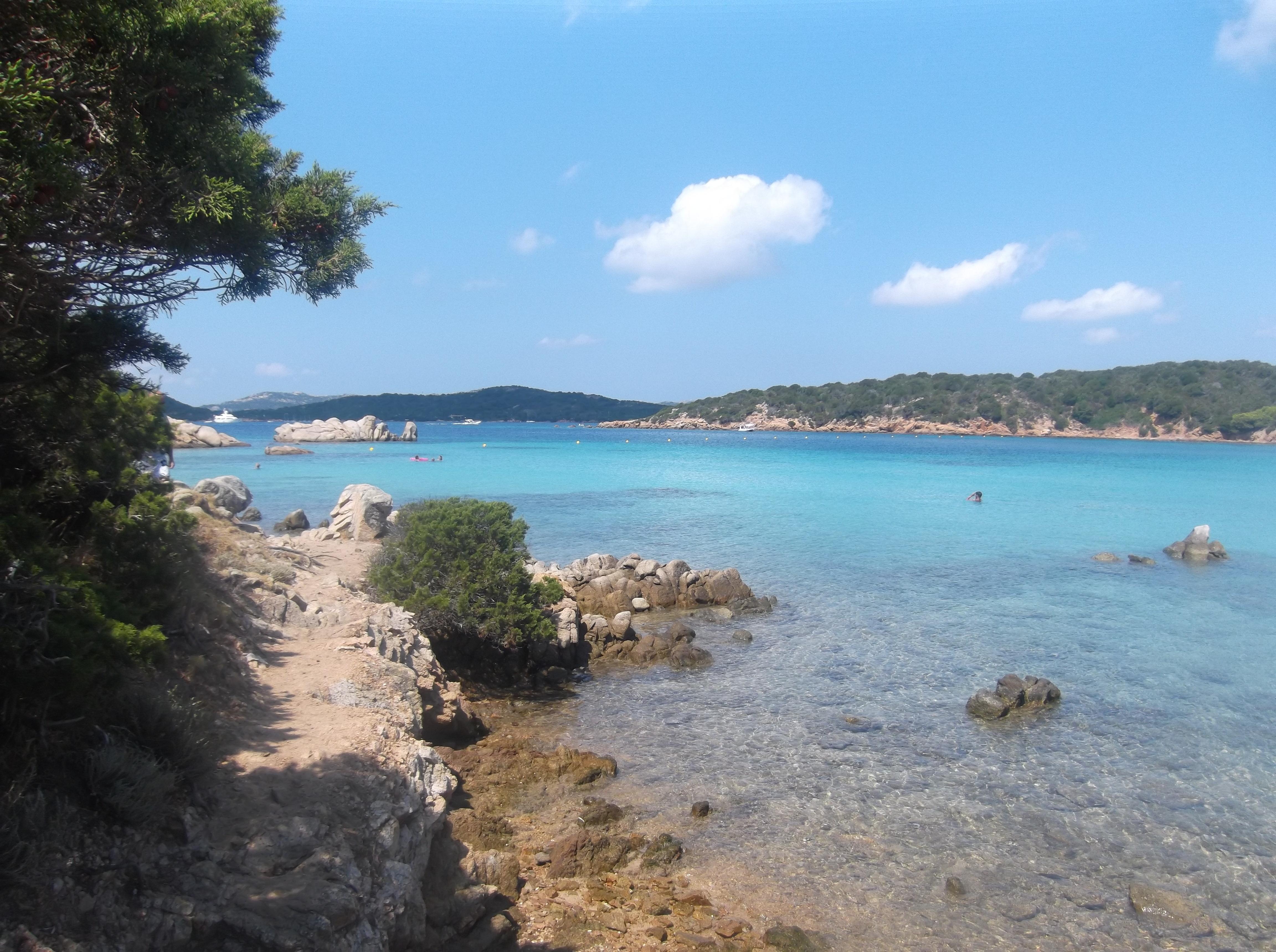 La Caprera (Maddalena)