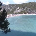 Mon récit de voyage en Sardaigne #2