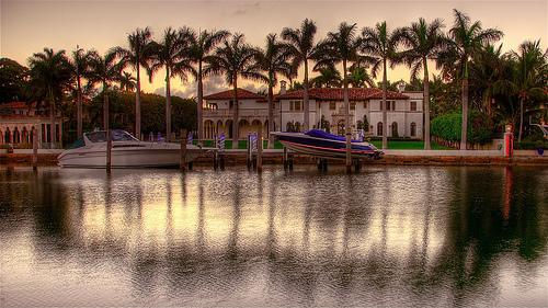Villa à Miami