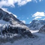 Mon week-end à Chamonix-Mont-Blanc