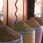 Mon récit de voyage à Marrakech