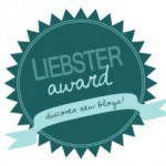 4ème nomination de mon blog voyage au Liebster Award