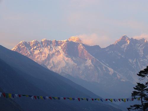 Trek Everest