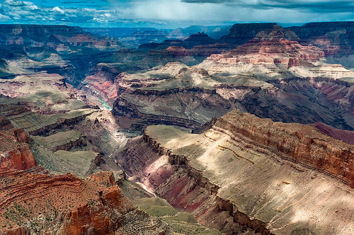 South Rim (Grand Canyon)